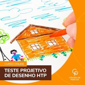 Teste Projetivo de Desenho HTP